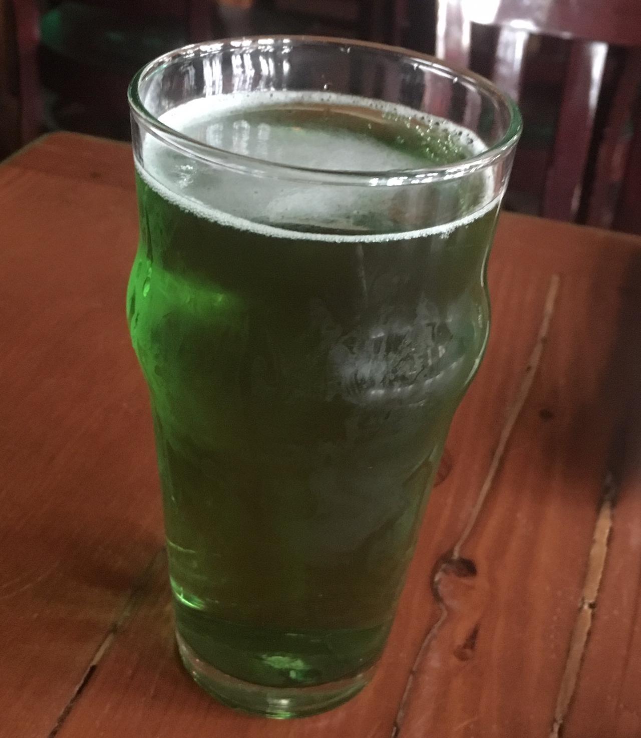 McGillin's Olde Ale House グリーンビア
