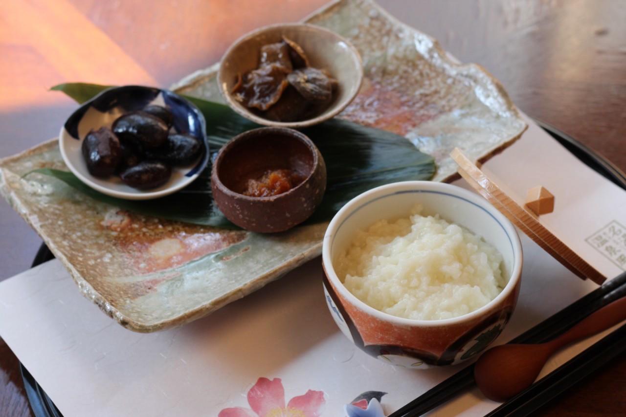 長野県 白骨の名湯 泡の湯