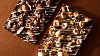 ハンドクラフト タブレット チョコレート2