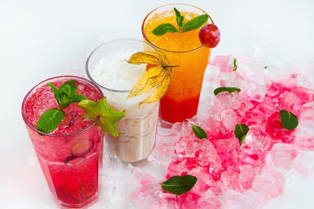 梅と果実の酒フェス