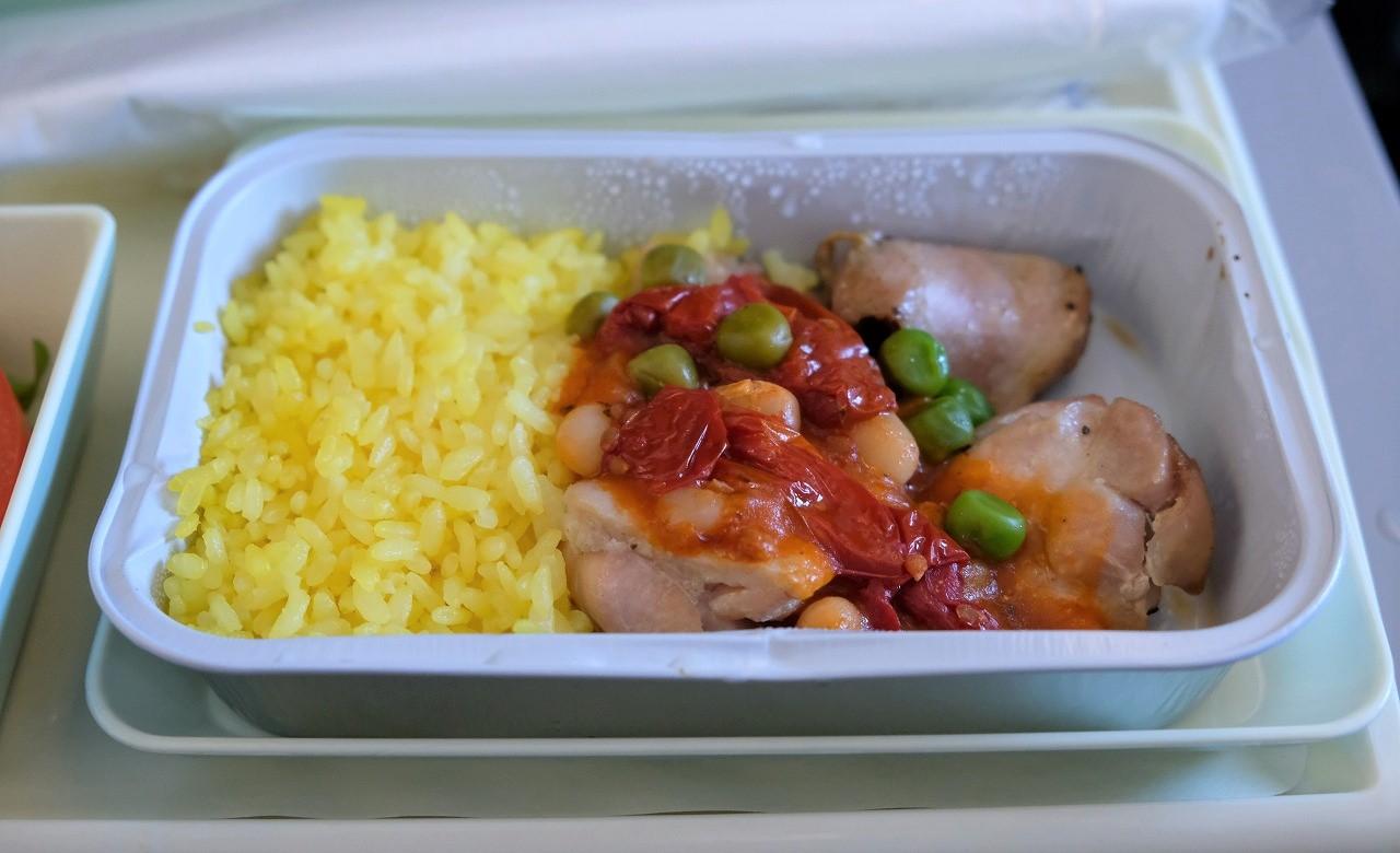 ベトナム航空機内食5
