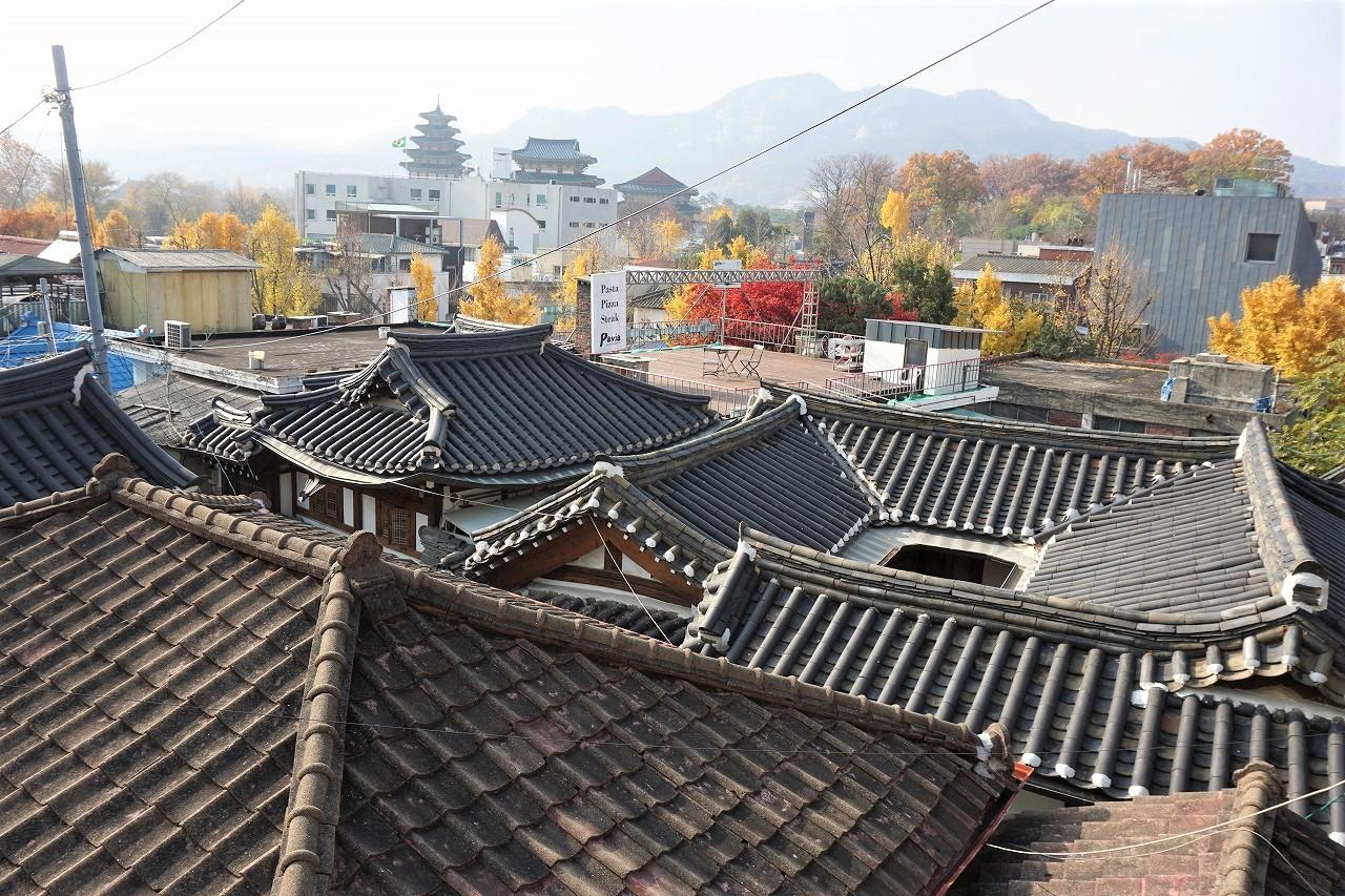 ソウル韓屋村6