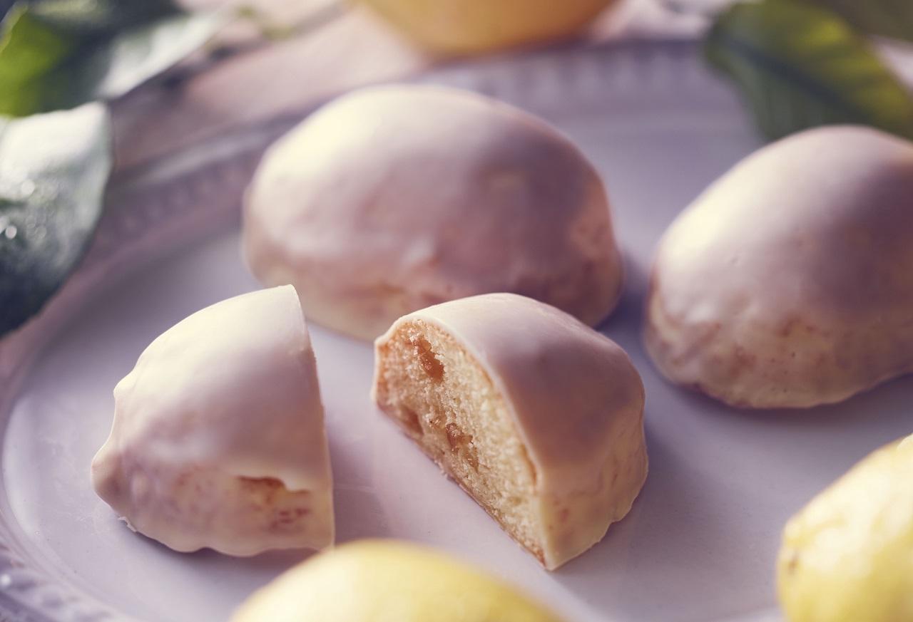 生と焼菓子のレモンケーキが楽しめる「レモンショップ」新宿西口にオープン!