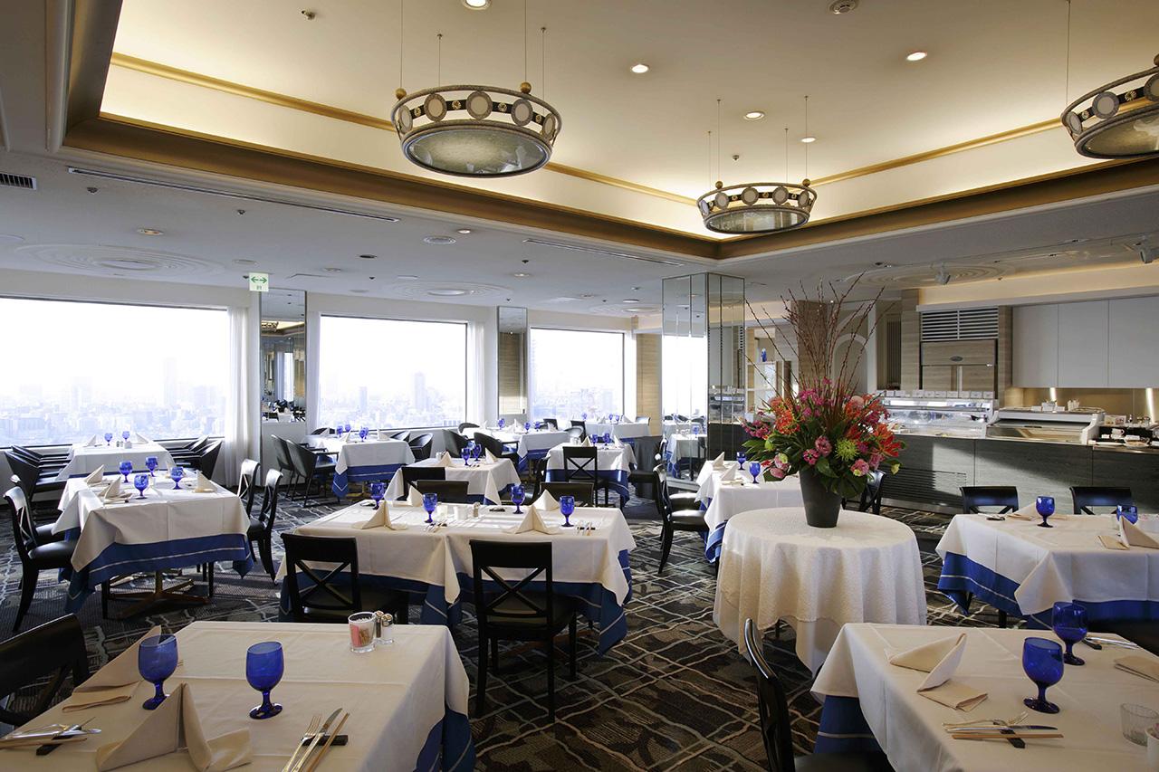 ホテルニューオータニ東京「Grand Chef Buffet ~あまおう&ピエール・エルメ・パリ~」