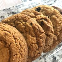 成城石井「アメリカンクッキー徳用 アソート」5種類