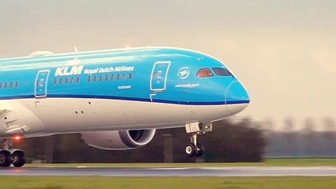 KLMキャンペーン