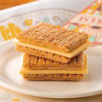 シュガーバターサンドの木 ミルキーチーズショコラ4