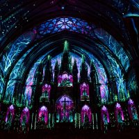 © AURA Notre-Dame-Basilica - Photo by Susan Moss