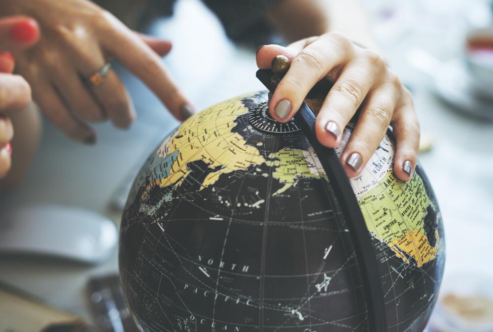 世界一周経験者が語る!有名な世界遺産を巡る世界一周西回りモデルルート<前編>