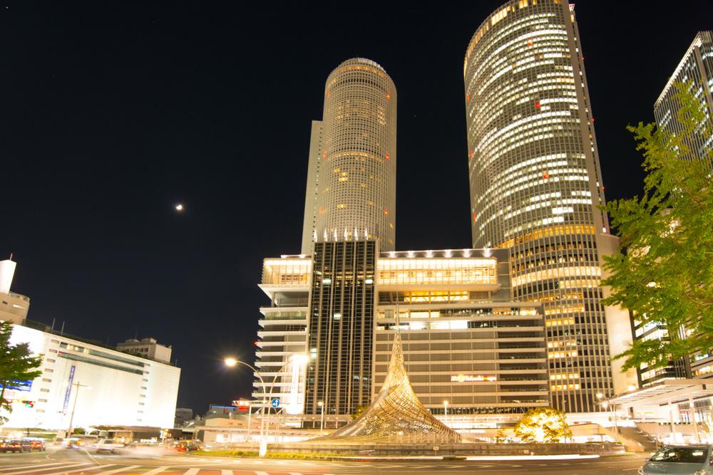 名古屋ツインタワー