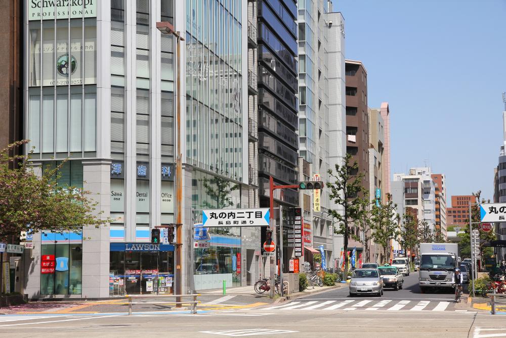 名古屋観光ビル2
