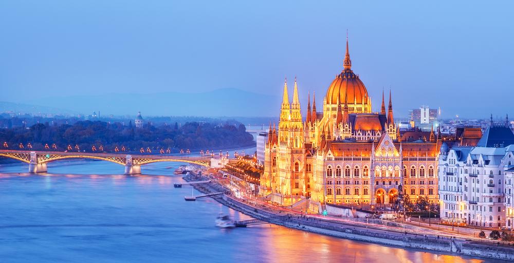 ハンガリー1