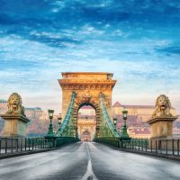 ハンガリー橋