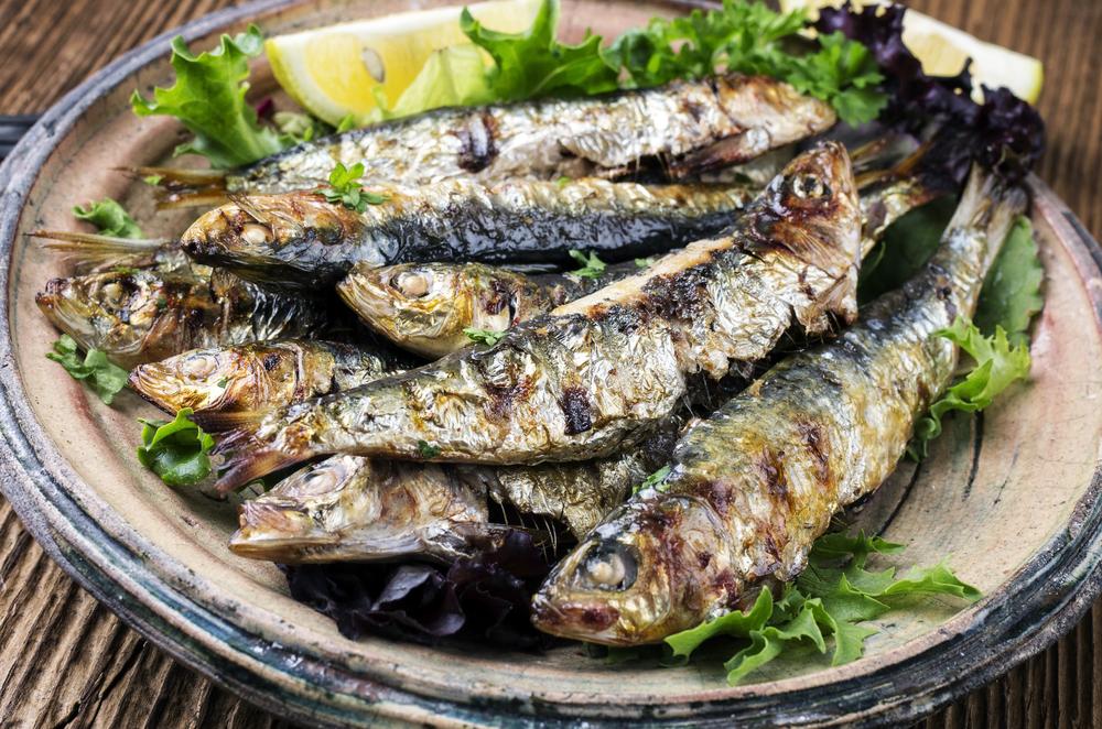 ポルトガル料理1