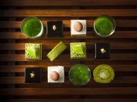 ホテルニューオータニ東京「サンドウィッチ&スイーツビュッフェ 抹茶とメロンとチョコレート」