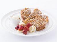 Sarabeth's(サラベス)「サンシャインフレンチトースト」