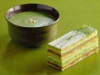 シェラトン都ホテル大阪「抹茶フェア」