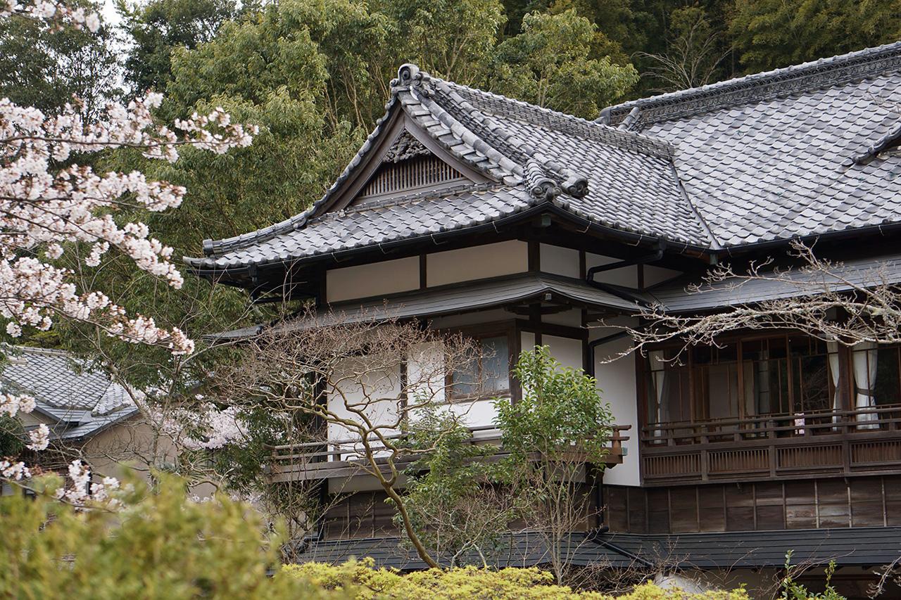 湯河原温泉 富士屋旅館