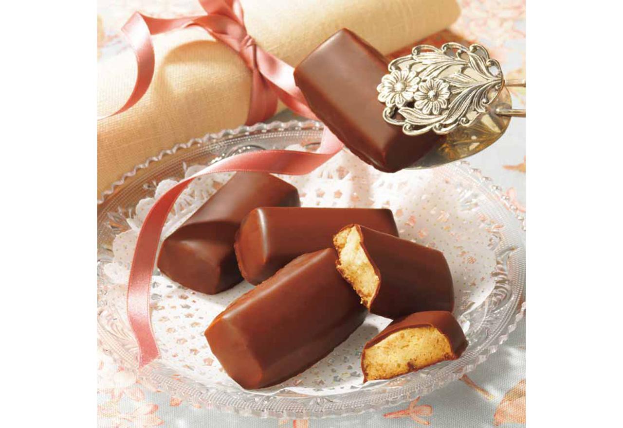 ロイズチョコレート「英国フェア」