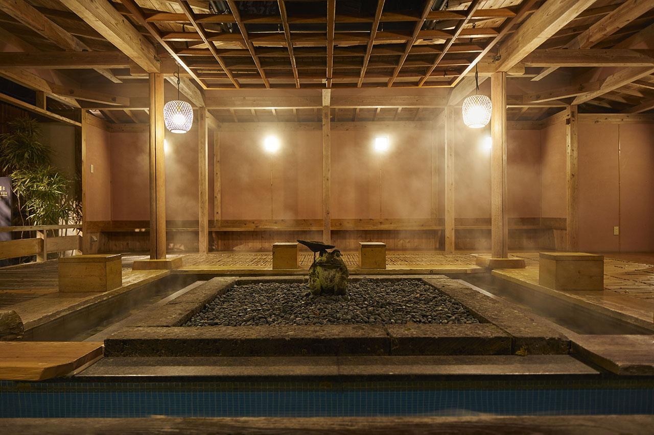 古湯温泉ONCRI(オンクリ)