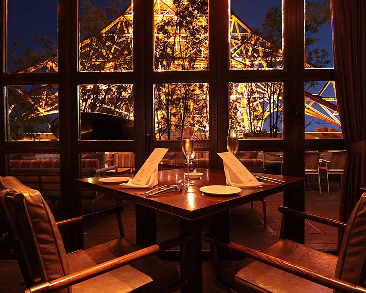 Terrace Dining TANGO1