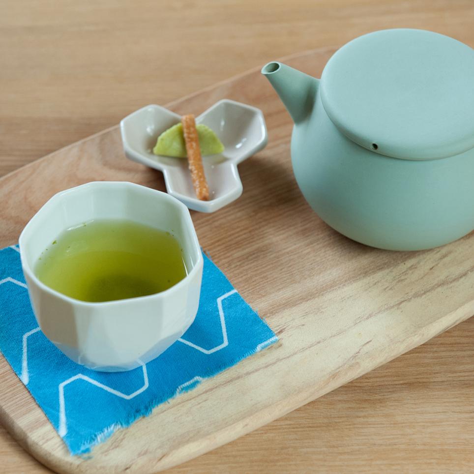 日本茶カフェ グリーン茶草