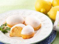 アニバーサリー「夏のレモンフェア」瀬戸田レモンパウンド