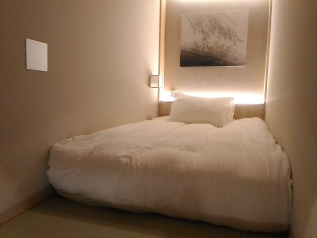 hotel zen tokyo(ホテル ゼン トーキョー)客室