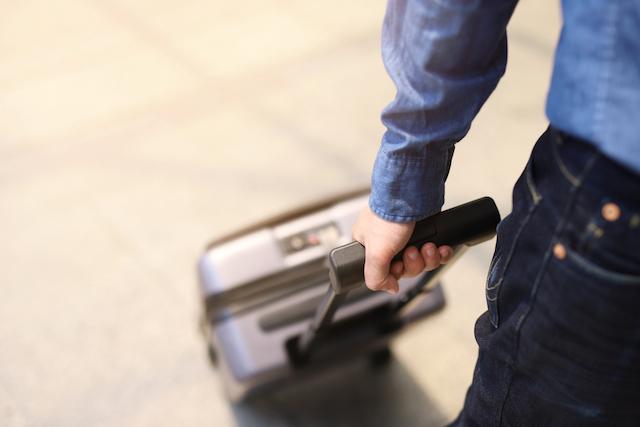 日本人旅行者の男女別に異なる被害