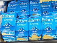 ニュージーランド エダムチーズ