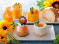 札幌東急REIホテル「夏季限定Summer Sweets 2019」