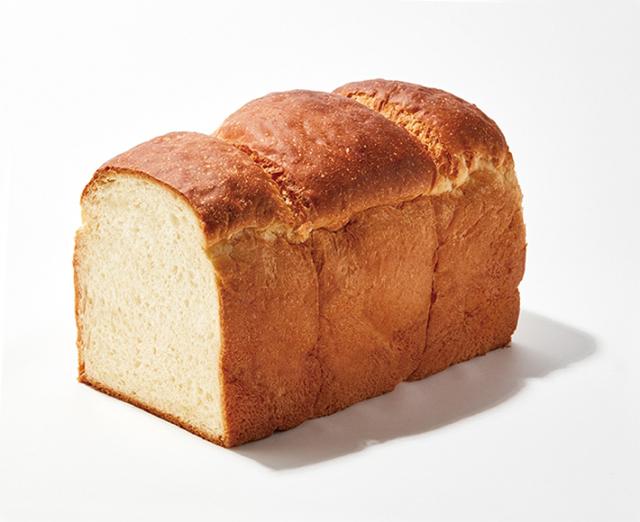 BOUL'ANGE(ブール アンジュ)「ブリオッシュ食パン」
