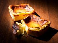 札幌グランドホテル「ザ・ベーカリー&ペイストリー」バスクチーズケーキ