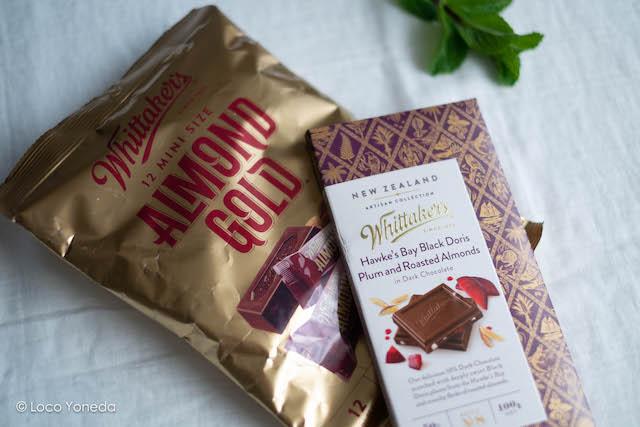 ニュージーランド チョコレート