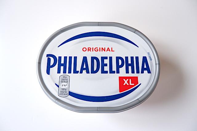 フィラデルフィアで作ってみましょう