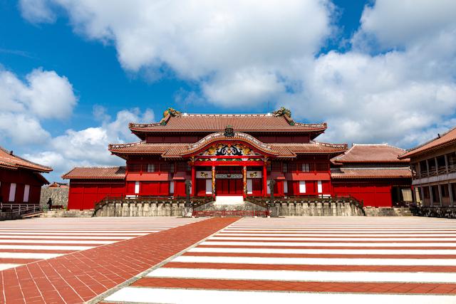 無料で入れる城址公園も。日本全国人気のお城ランキング