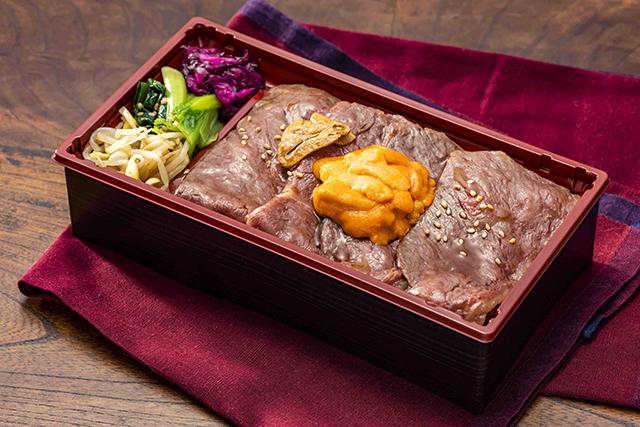 東武百貨店池袋本店「第2回 肉グルメ祭&アジアンフード」にくがとう