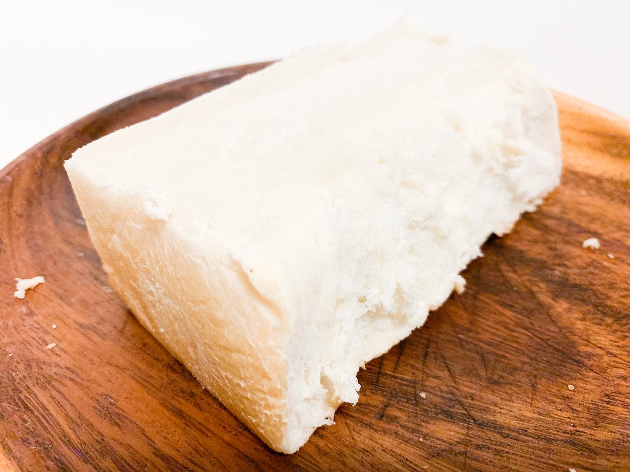 日本の食パンは小麦の味をしっかり味わいたい
