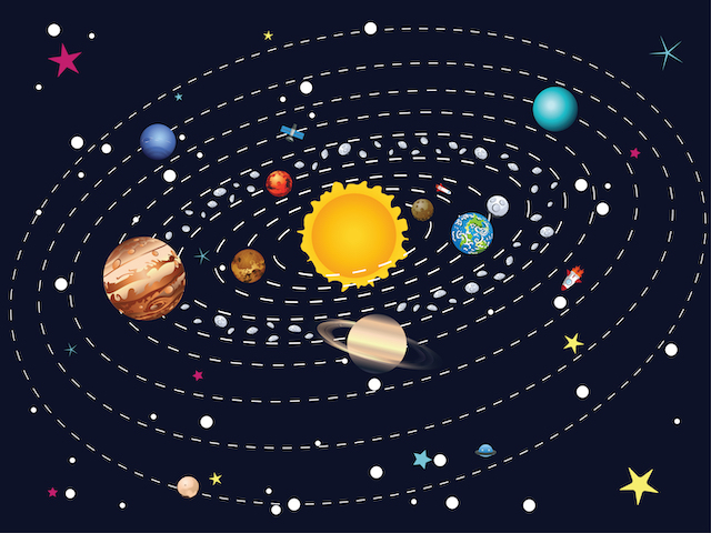 地球星座」から紐解く、スランプの抜け出し方 | TABIZINE~人生に旅心を~