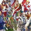 世界の国旗キャラ大集合