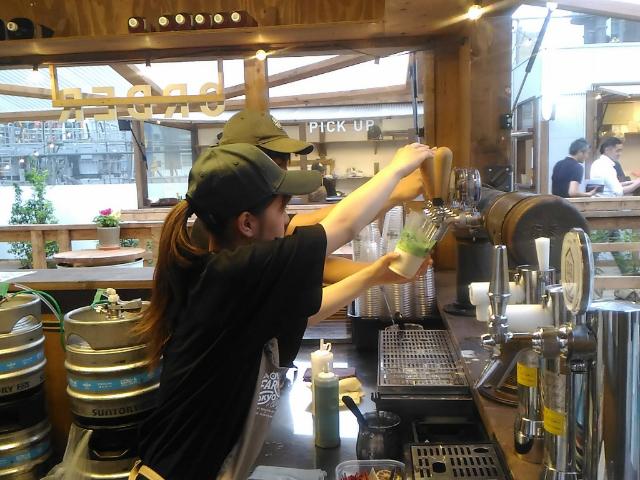 THE FARM TOKYO(ザファームトーキョー)ビール