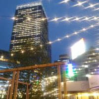 THE FARM TOKYO(ザファームトーキョー)夜景