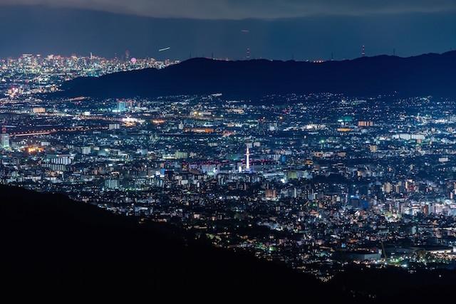 比叡山プレミアムナイトバスツアー