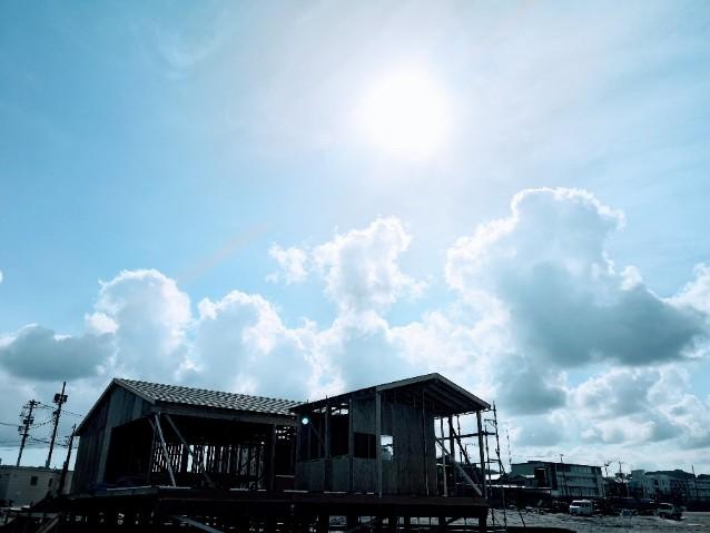 由比ガ浜海岸海の家