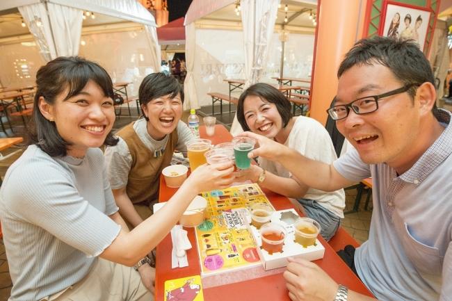 今週どこ行く?東京都内近郊おすすめイベント【7日11日〜7月17日】無料あり