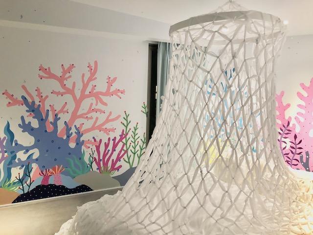 【京都】客室自体がアート作品!泊まれる美術館「BnA Alter Museum」