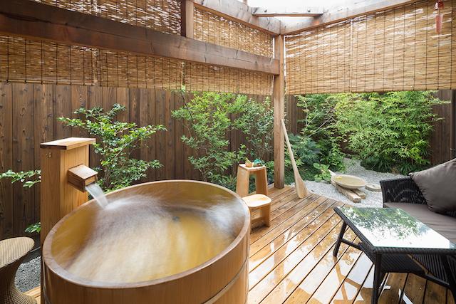 Nazuna 京都 二条城 焙じ茶