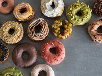 koe donuts kyoto(コエ ドーナツ キョウト) 3