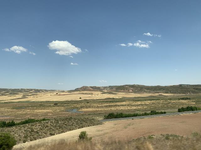 北スペイン