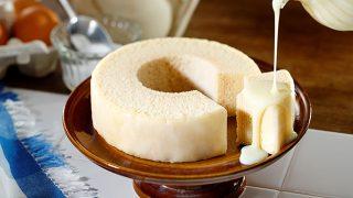 東京ミルクチーズ工場「ミルクチーズバームクーヘン」